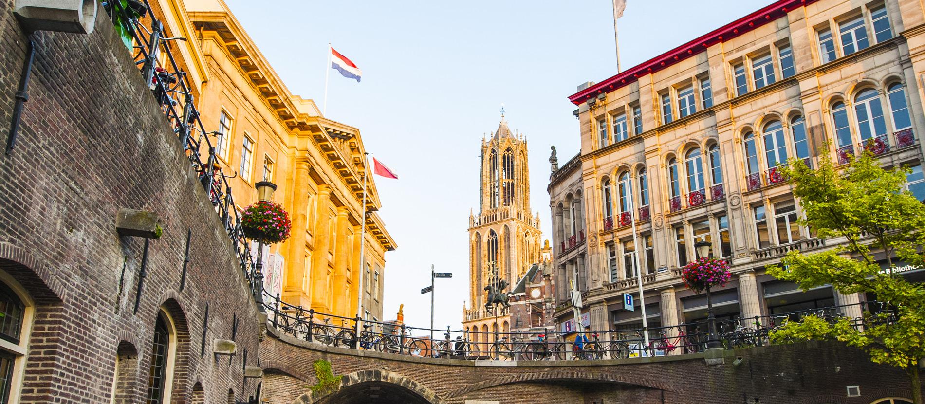 Home Utrecht Marketing