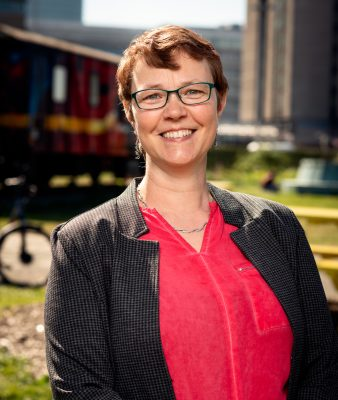 Karin van Harreveld
