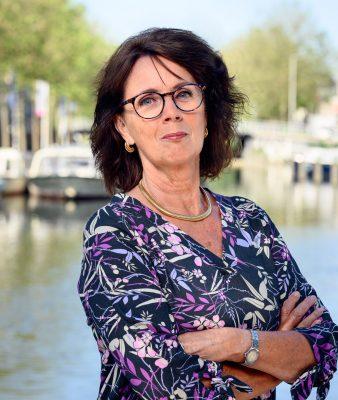 Sheila Stafleu